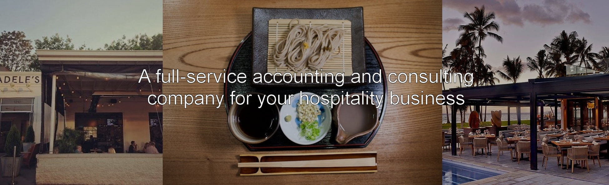 Restaurant Accounting and Financial Management Services, by Strictly Restaurants